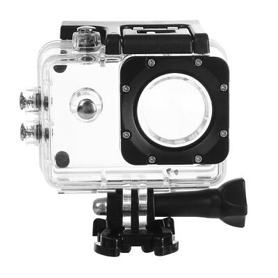 Waterproof Protective Housing Case for SJCAM SJ4000/SJ4000 WIFI Action Camera