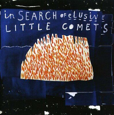Little Comets - In Search Of Elusive Little Comets - Little Comets CD XUVG The