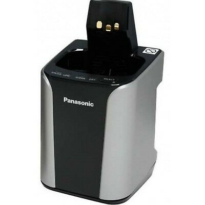 Genuine Panasonic ES-LV95 Charging Stand / Cleaning System Station