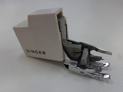 Singer 5525 Even Feed Walking Presser Foot