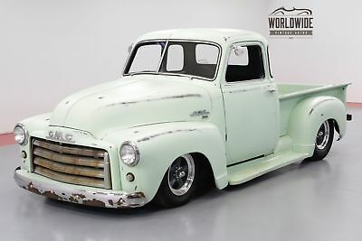 Gmc Truck 5 Window Hot Rod New 350 V8 5 Speed Ps Pb Call 1-877-422-2940! Financing! World Wide Shipping. Consignment. Trades. Ford
