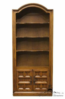 "CENTURY FURNITURE Cortez Collection 34"" Cabinet Bookcase"