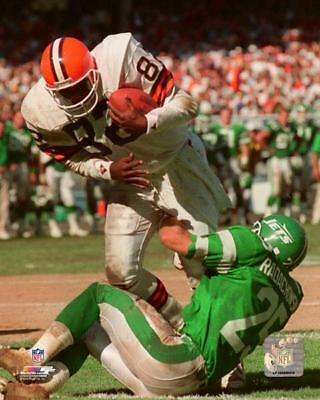5bc9a68a Ozzie Newsome Cleveland Browns NFL Action Photo VL038 (Select Size)