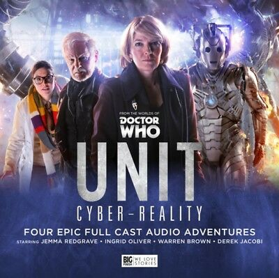 Unit Series 6 Cyber Reality, 9781785759697