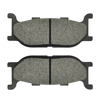 Front Brake Pads for YAMAHA FZX SRV 250 SR400 XP400 500 XVS 400 650 950 XV535S