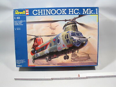 Revell 04641  Chinook HC MK 1  1:48 sealed in Box mb5705