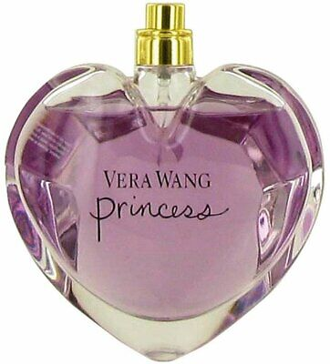 PRINCESS by Vera Wang for women EDT 3.3 / 3.4 oz New Tester