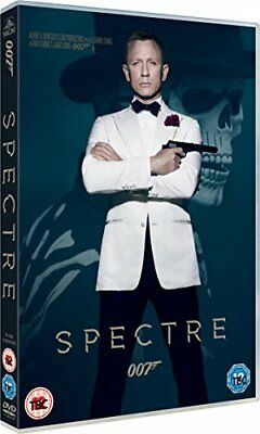 Spectre [DVD] [2015] -  CD NAVG The Fast Free Shipping