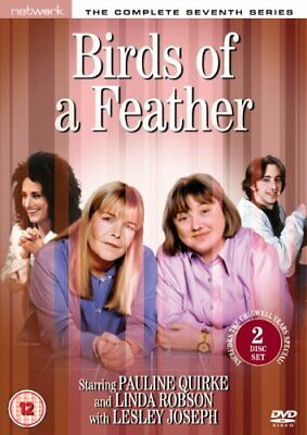 Birds of a Feather - The Complete BBC Series 7 [DVD] -  CD QAVG The Fast Free