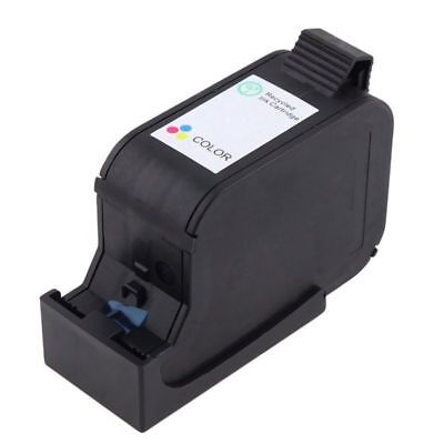 Tri-Color Ink Cartridge Remanufactured For HP 78 C6578 HP78 P1215 1250