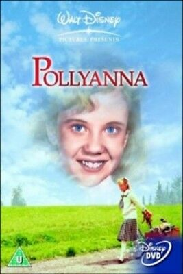 Pollyanna [DVD] -  CD LCVG The Fast Free Shipping
