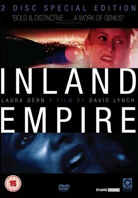 Inland Empire [DVD] [2007] -  CD WMVG The Fast Free Shipping