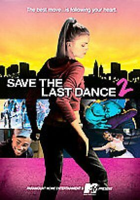 Save The Last Dance 2 [DVD] -  CD 3WVG The Fast Free Shipping