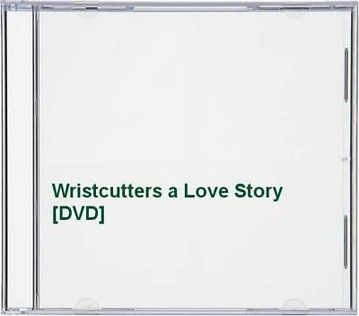 Wristcutters a Love Story [DVD] -  CD RWVG The Fast Free Shipping