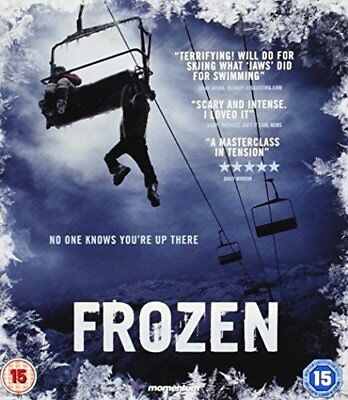 Frozen [Blu-ray] -  CD LEVG The Fast Free Shipping