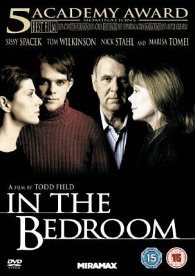 In the Bedroom [DVD] -  CD GGVG The Fast Free Shipping
