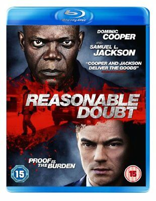 Reasonable Doubt - Blu Ray [Blu-ray] -  CD RSVG The Fast Free Shipping