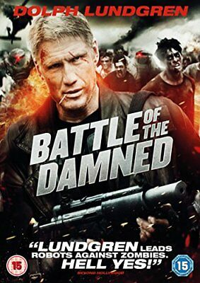 Battle Of The Damned [DVD] -  CD P6VG The Fast Free Shipping