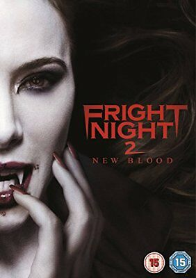 Fright Night 2: New Blood [DVD] -  CD WIVG The Fast Free Shipping