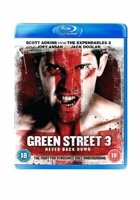 Green Street 3 [Blu-ray] -  CD 4YVG The Fast Free Shipping