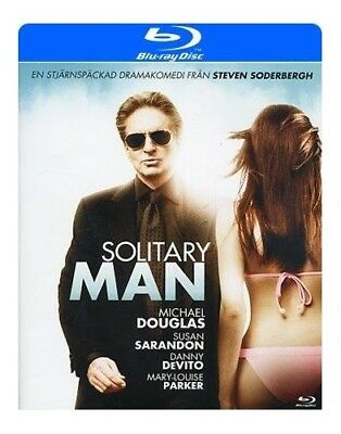 Solitary Man [Blu-ray] [2009] (Region 2) (Import) -  CD O4VG The Fast Free
