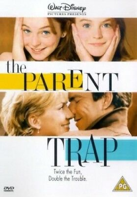 The Parent Trap [DVD] [1998] -  CD S9VG The Fast Free Shipping