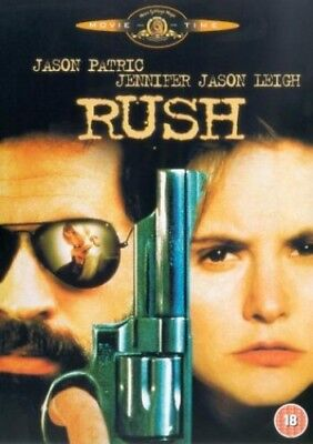 Rush [DVD] [1992] -  CD OEVG The Fast Free Shipping