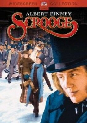 Scrooge [DVD] -  CD TGVG The Fast Free Shipping