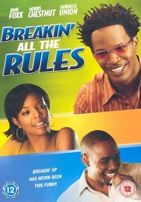 Breakin' All the Rules [DVD] -  CD AIVG The Fast Free Shipping