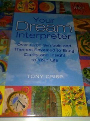 Title: Your Dream Interpreter Over 1200 Symbols And Theme-