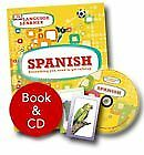 book and CD Spanish language learner (hardback) plus get a free gift from you.