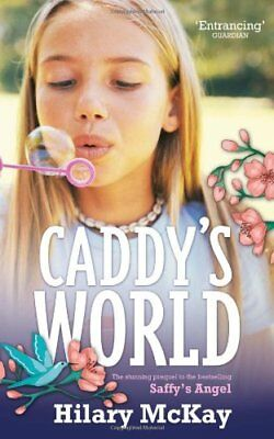 Caddy's World (Casson Family)-Hilary Mckay