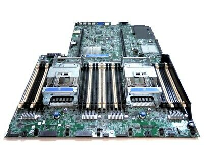 HP ProLiant DL380P Gen8 System Board 662530-001 622217-001 680188-001 681649-001