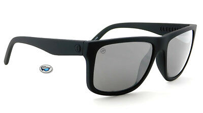 b7ac55f979 ELECTRIC SWINGARM XL Sunglasses - Matte Black Frame   OHM Grey Lens ...