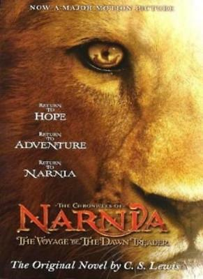 The Voyage of the Dawn Treader (The Chronicles of Narnia, Book ..9780007363186