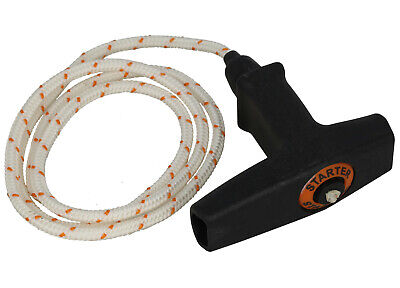 Elastostart Recoil Starter Handle With 4.5mm Rope Fits STIHL TS400, TS410, TS420