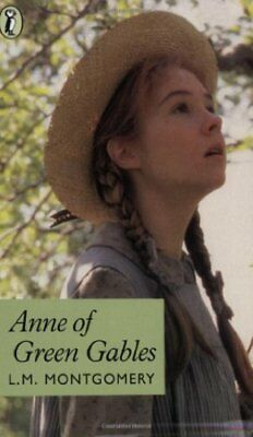 Anne of Green Gables-L. Montgomery