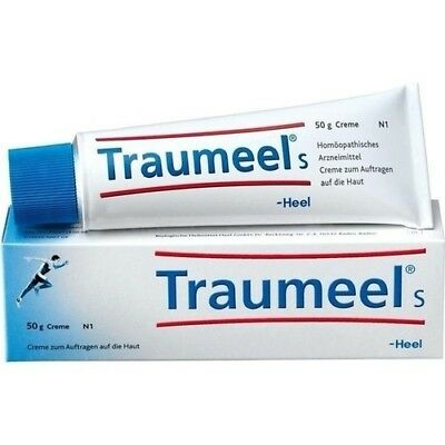 TRAUMEEL S Creme 50 g 01288865