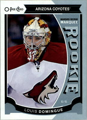 15/16 2015 O-PEE-CHEE OPC HKY MARQUEE ROOKIE RC CARDS (501-550) U-Pick From List