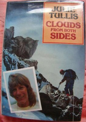 Clouds from Both Sides-Julie Tullis