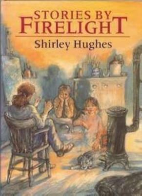Stories By Firelight-Shirley Hughes