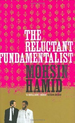 The Reluctant Fundamentalist-Mohsin Hamid, 9780241143650