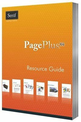 Pageplus X4 Resource Guide-Serif Europe Limited