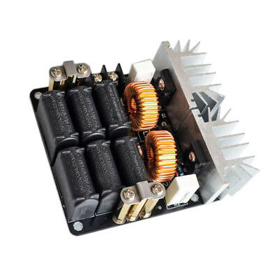20A 1 Kw ZVS Induction Heating Machine Product Voltage 12V -48V