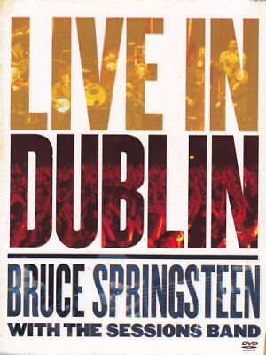 Live In Dublin [DVD] [2007] -  CD 42VG The Fast Free Shipping