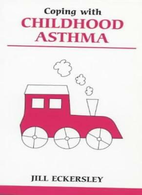 Coping with Childhood Asthma-Jill Eckersley
