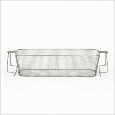 Crest SSPB360-DH Stainless Steel Perforated Basket for CP360 Cleaners