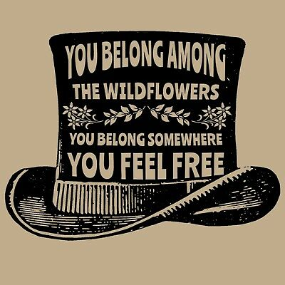 Tom Petty T-Shirt You Belong Among the Wildflowers The Heartbreakers 10 colours
