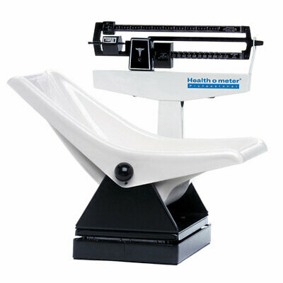 HealthOMeter 1524KL (Health O Meter) Pediatric Balance Beam Scale