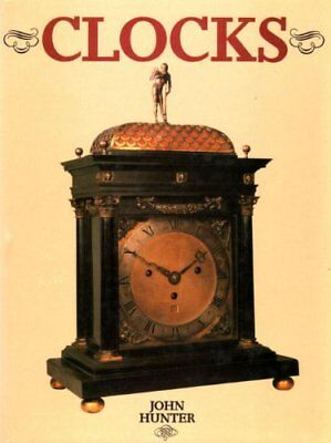 Clocks-John Hunter